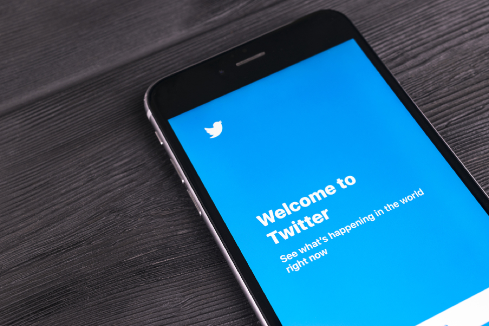 stay connected to get twitter followers